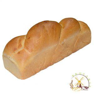 Pîine împletită
