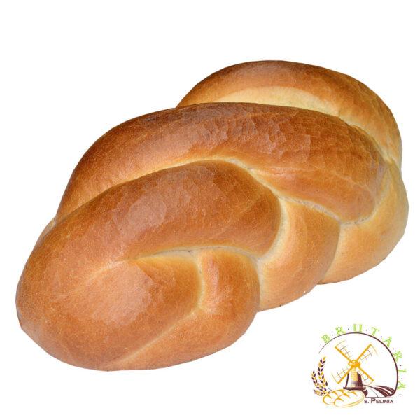 Pîine împletită – EXTRA